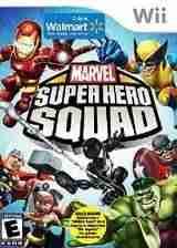 Descargar Marvel Super Hero Squad Walmart Edition [MULTI3][Region Free][acamo] por Torrent